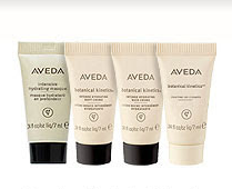 Aveda: 4 Piece Skin Care Set as GWP Today