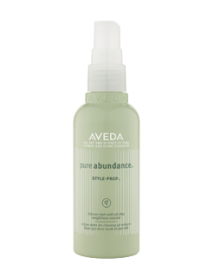 Aveda: 'Pure Abundance' Style Prep & Free Shipping Any Order Today