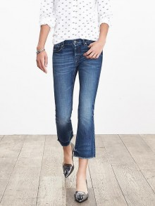 Banana Republic: 30% Off Full Priced Pants