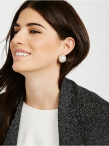 BaubleBar: Free Earrings with $50 Purchase
