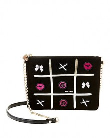 Betsey Johnson: 25% Off Purchase + Free Shipping