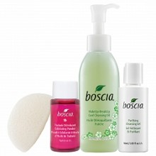 Boscia: Up To 30% OFF Entire Purchase