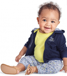 Carter's: 50% Off + Extra 25% Off $50+ Purchase