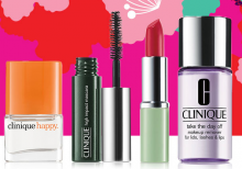 Clinique: Free Lucky Start Kit With $40 Purchase