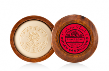 Crabtree & Evelyn: 30% Off Men's Shave Soaps And Refills