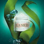Creme de la Mer: Exclusive Sample Duo as Gift with $150+