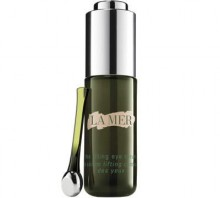 Creme de la Mer: New Lifting Eye Serum with ANY Purchase