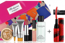 Elizabeth Arden: 8 Piece Gift with $60+ Purchase