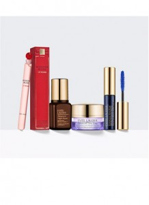 Estee Lauder: 4 Piece Gift with $50+ Purchase