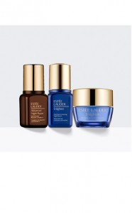 Estee Lauder: 3 Travel Size Products with $50+ Purchase