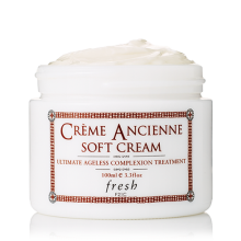 Fresh: Deluxe Sample of 'Creme Ancienne Soft Cream' as GWP