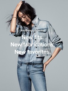 Gap: 30% Off Full Priced Styles & 40% Off for CardMembers