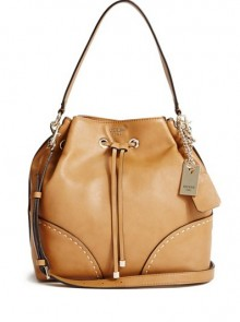 Guess: 25% Off Handbags, Free Shipping All Orders & More