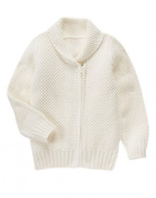 Gymboree: Extra 50% off Girls' Outerwear