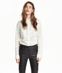 H&M: 30% Off Blouses This Weekend