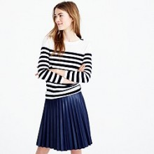 J. Crew: Extra 30% Off Final Sale & 25% Off Select Styles