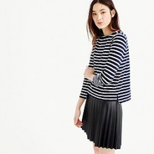 J. Crew: 25% Off Sweaters, Cardigans, Button-ups, T-shirts, Tunics and more