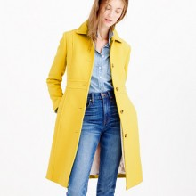 J. Crew: Extra 40% Off Final Sale