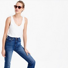 J. Crew: 25% Off Select Spring Styles & 25% Off Bridal Department