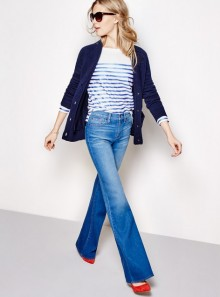 J. Crew Factory: Extra 30% Off & Free Shipping ALL Orders Today