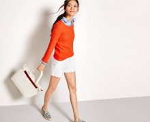 J. Crew Factory: Extra 30% Off & Free Shipping Today