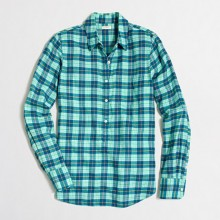 J.Crew Factory: 40% Off Select Men and Women Items