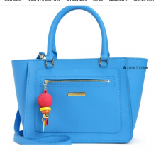 Juicy Couture: 50% Off Handbags