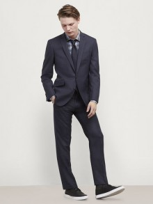 Kenneth Cole: Suit & Dress Shirts Special Deals for 3 Days