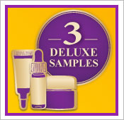 Kiehl's: 3 Deluxe Samples with $65+