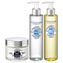 L'Occitane: Free 3 Deluxe Samples on $120 Order