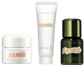 La Mer: Deluxe Sample Trio with $150+ Purchase