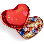 Lindt: Buy 3 Get 2 FREE LINDOR 75-pc Bags