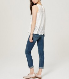 Loft: $20 Off Jeans & Pants and Extra 40% Off Sale Items
