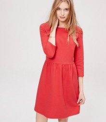 Loft: 30% Off Dresses, Skirts & Accessories