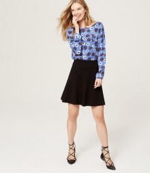 Loft: 40% Off Warm Weather Styles & Extra 40% Off Sale Items