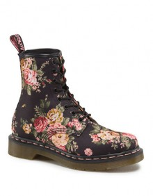 Lord & Taylor: 20% Off Select Dr. Martens Shoes