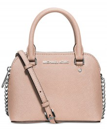 Macy's: Up to 25% Off Michael Kors Handbags + Extra 25% Off