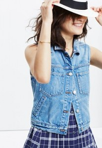 Madewell: $25 Gift Card with $125+ Purchase