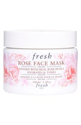 Nordstrom: FREE Rose Face Mask Sample with $100 Fresh Purchase