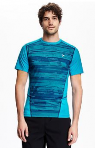 Old Navy: Up To 40% Off Performance Active Wear Styles