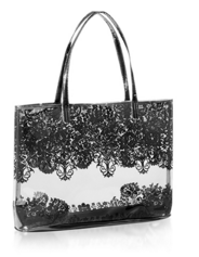 Perfumania: Paris Hilton Tote Bag With $100 and More Purchase