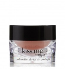 Philosophy: 'Falling in Love' Duo & 'Kiss Me Tonight' as GWP