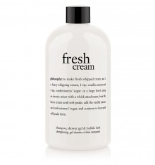 Philosophy: 'Fresh Cream' Duo as Gift with $40+ Purchase