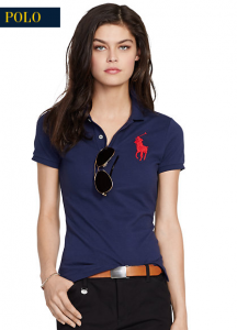 Ralph Lauren: Extra 25% Off Already Reduced Styles
