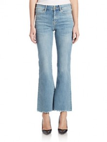Saks Fifth Avenue: Up To $150 Off Women's Denim