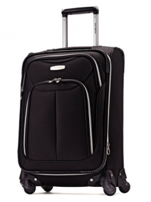 Samsonite : 25% Off Luggage and Business Cases