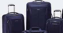 Samsonite: 30% Off President Day Sale