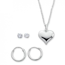 Sears: Up To 75% Off Jewelry + An Extra 15%