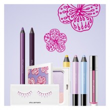 Shu Uemura: 12 Sample Bag & Other Gifts with Purchase