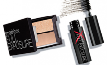 Smashbox: Deluxe Samples of Mascara & Eye Shadow as GWP Today